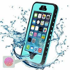 Newest Dirt Snow Proof Shockproof Waterproof Durable Case Cover For iPhone 5S US