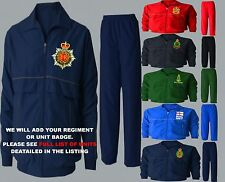 TO CLEAR 2XL 3XL UNIT A TO D MILITARY ARMY RAF ROYAL NAVY MARINES TRACKSUIT