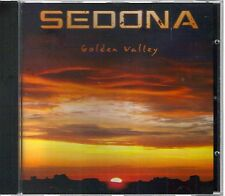 Golden Valley - Sedona CD Mint Chicago Toto  Little River Band Champlin AOR