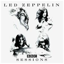 BBC Sessions by Led Zeppelin - CD, Nov-1997, 2 Discs, Atlantic Label
