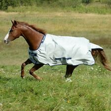 BUCAS POWER TURNOUT RUGS waterproof breathable heat reflective horse pony rug