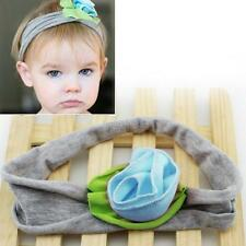 "13.78"" Baby Girl Headband Stretch Headwear Kid Multi-color Hairband Accessories"