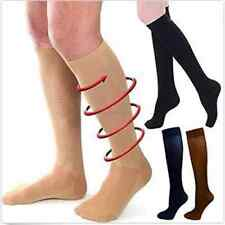 H-Q Relief Compression Knee Stockings 30-40 mmhg Leg Relief Pain Support Socks