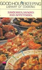: Savouries, Snacks and Appetisers; With a Supplement on Picnics.  948027