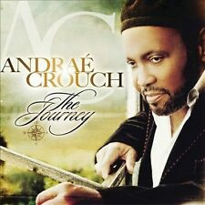 The Journey [Digipak] by Andra' Crouch (CD, Sep-2011, 2 Discs, Riverphlo...
