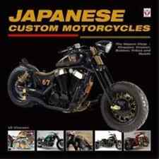 Japanese Custom Motorcycles - The Nippon Chop – Chopper, Cruiser, Bobber, Trikes