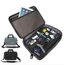 "BUBM EVA Hard Case 13"" Pro Laptop Handbag Air 11/12/13"" Laptop Big Capacity Bag"