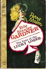 Erle Stanley Gardner: Case of the Lucky Loser. : Cardinal [Canadian] 819544