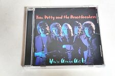TOM PETTY AND THE HEARTBREAKERS - YOU'RE GONNA GET IT! - GONE GATOR-CD