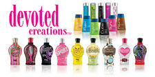 Devoted Creations Classic Collection Bronzer Smooth Tanning Lotion - Bottles