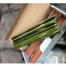 Pallet Of Green Gloss Swan Neck Border Tiles Job Lot/Wholesale RRP £1000+