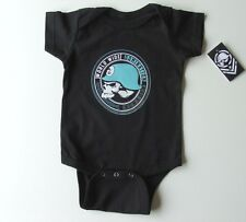 "METAL MULISHA BABY'S ONSIE - BODYSUIT BOYS ""Counts"" 6, 12 & 18 MONTHS - BNWT"