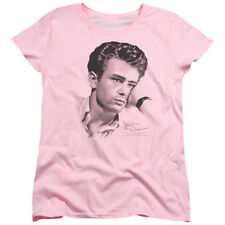 James Dean Icon Movie Actor Thinker 2 Women's T-Shirt Tee