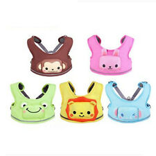 1pc Portable Three In One Baby Kid Keeper Toddler Walking Safety Harness