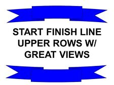 2 NASCAR Richmond S/F Tickets Row 33, Toyota Owners 400, Sprint Cup