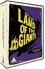LAND OF THE GIANTS - THE COMPLETE COLLECTION - NEW / SEALED DVD - UK STOCK