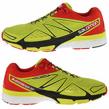 SALOMON MENS X-SCREAM 3D RUNNING SHOES NEW SPORT CUSHIONED TRAINERS WALKING GYM
