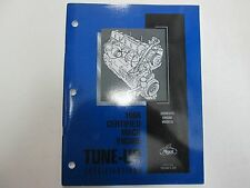 1998 Mack Trucks Certified Mack Engine Tune Up Specifications Manual FACTORY OEM