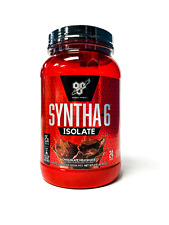 BSN SYNTHA-6 ISOLATE 2 lbs Whey Protein - PICK FLAVOR