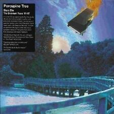 PORCUPINE TREES - STARS DIE THE DELERIUM YEARS '91-97 - NEW CD