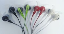Bose SoundTrue In-Ear Headphones Earphones Android iPhone Red White Black Green