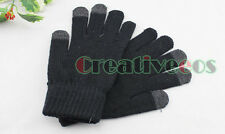 Fashion Magic Capacitive Touch Screen Smartphone Tablet PC Text Stretch Gloves