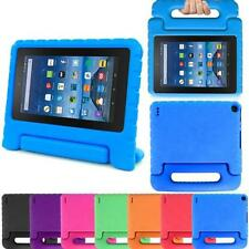 New Kids Shock Proof EVA Handle Case Cover Skin For Amazon Kindle Fire HD 7 Inch