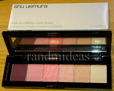 Shu Uemura Ready-To-Wear Palette-Summer LE-NEW-RARE-Available In 3 Palettes~*