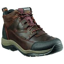 Mens Ariat Terrain H2O Brown