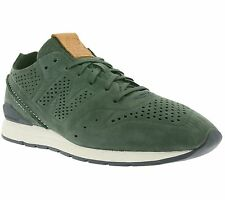 New New Balance 996 Reengineered Shoes Men's Sneakers Trainers Green MRL996DM