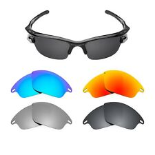 Revant Replacement Lenses for Oakley Fast Jacket - Multiple Options