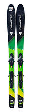 Dynastar Cham High Mountain 87 Skis 166 cm with Z12 Bindings - USED - STANDARD