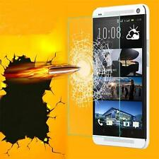 3x CRYSTAL CLEAR SCREEN PROTECTOR COVER LCD FILM GUARD FOR HTC ONE M7/ONE2 M8 Jd