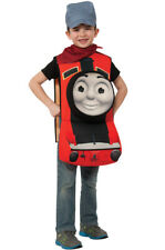 Thomas and Friends Deluxe James Toddler/Child Costume