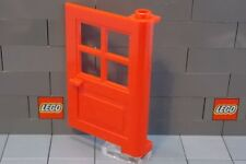 LEGO: Door 1 x 4 x 5  with 4 Panes (#3861) Choose Your Color