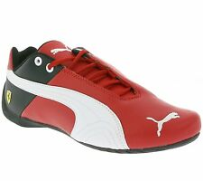 NEW PUMA Future Cat SF OG Ferrari Shoes Men's Sneakers Trainers Red 305822 02