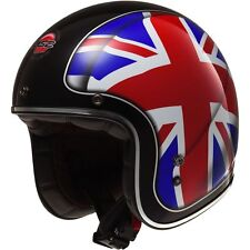 LS2 Kurt Union Bobber Motorcycle Helmet