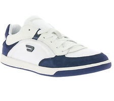New: DIESEL STARCH Shoes Men's Sneakers Trainers White Y00674 PS308 H1525