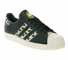 NEW adidas Originals Superstar 80s Animal Shoes Men's Sneakers Trainers