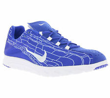 NEW NIKE Mayfly Shoes Trainers Blue 310703 411 trainers