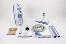 Refurbished AERUS EPIC 6500 CANISTER VACUUM CLEANER LOADED