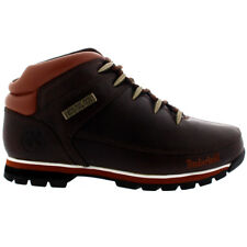 Mens Timberland Euro Sprint Nubuck Casual Walking Warm Hiking Boots All Sizes