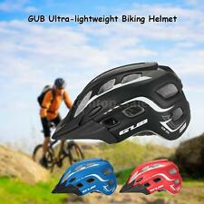 Outdoor GUB Road Bike Bicycle Cycling Skating Safety Helmet Protective New R1A0