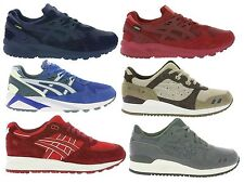 NEW asics Shoes Trainers Gore-Tex Gel-Lyte & Gel-Kayano Top Model