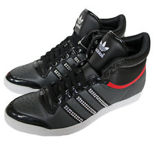 Adidas Top Ten Hi Sleek W Shoes Trainers Size 38,5-42 Women's Leather