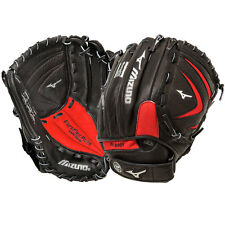 Mizuno Youth Prospect 11.5 Inch Leather Baseball Glove Wave Flex