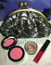Anna Sui Black Veil Makeup Collection 2012-LE-RARE-NEW-Available In Two Sets~*