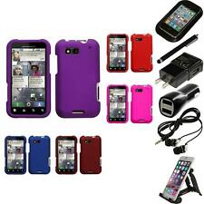 For Motorola Defy MB525 Snap-On Hard Case Phone Skin Cover Accessory Accessories