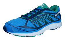 Salomon X Tour 2 Mens Trail Running Sneakers / Shoes - Blue
