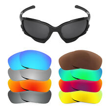 Revant Replacement Lenses for Oakley Jawbone Asian Fit - Multiple Options